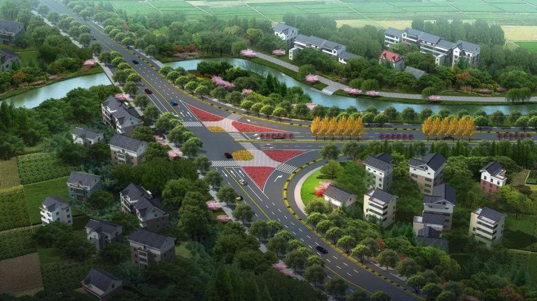 杭州将新增一条绝美道路,从杭州主城区一路通往桐庐!