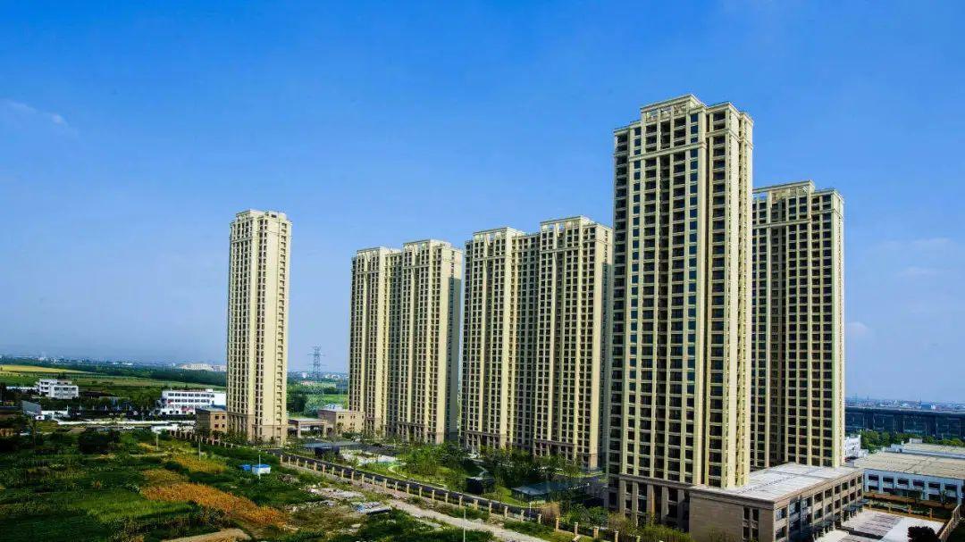 杭州钱塘新区1000多套公租房开始受理申请!小区位置、租金看好啦!