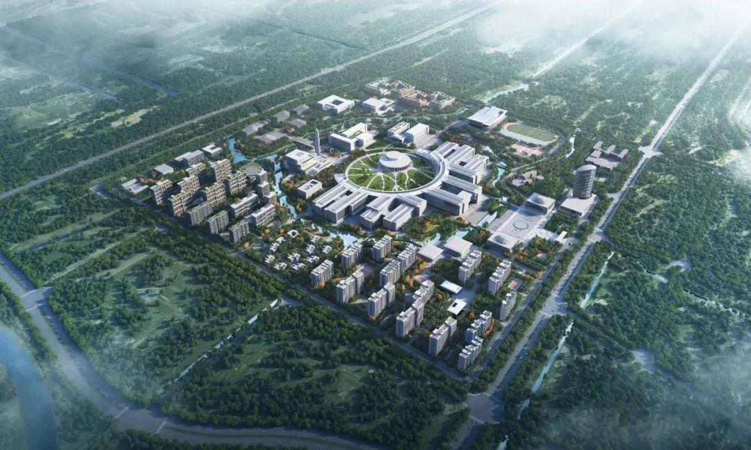 杭州要建一座云城 !在哪里?有何优势?