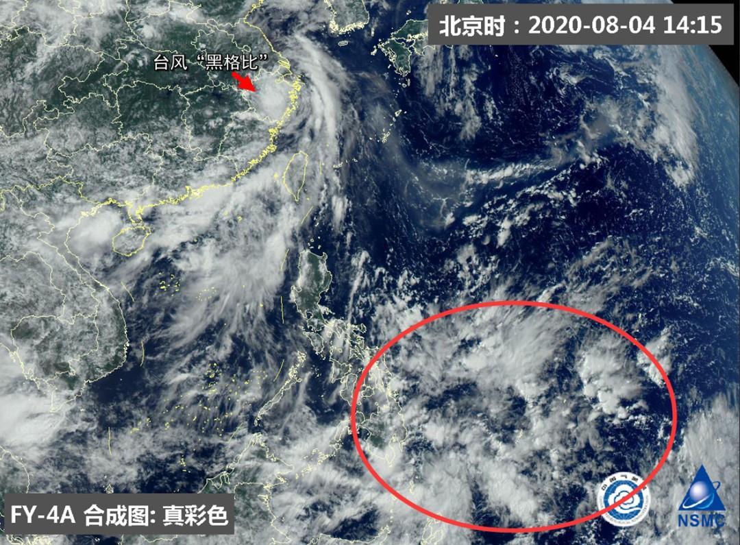 黑格比台风离开杭州,气温又冲36℃!8月会有超强台风吗?
