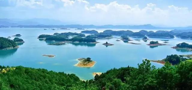 杭州多个景区推出夏日特惠,这个暑假放肆嗨!