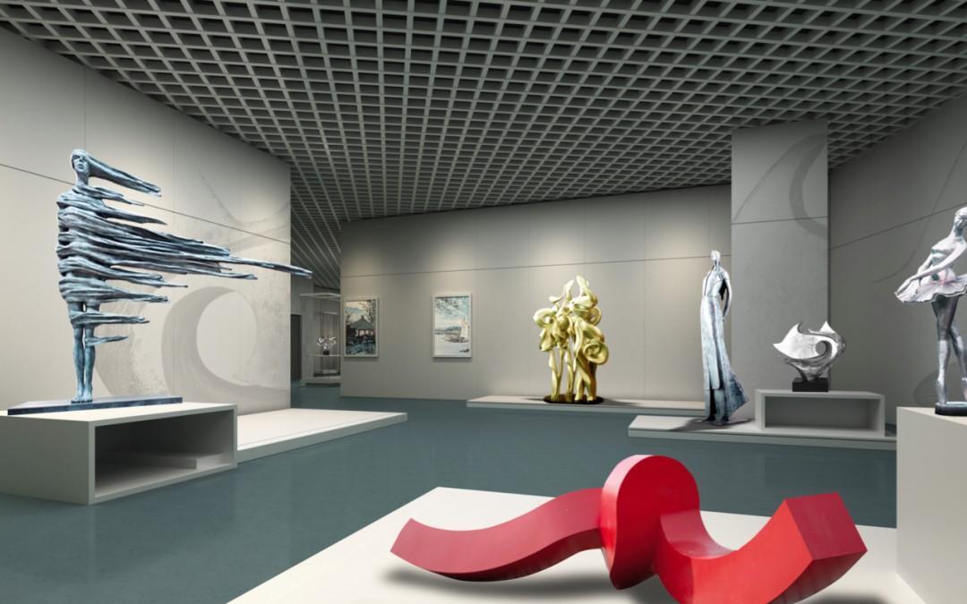 八月竣工,年底开放,杭州又添一座新馆!杭州还有哪些博物馆?