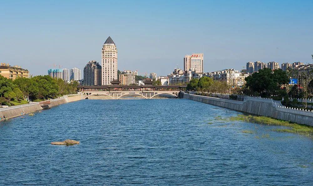 杭州荣获大禹鼎银鼎,位列全省11个设区市总分第一!