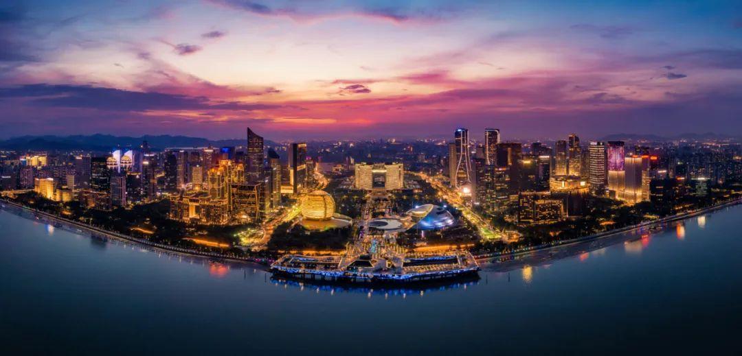 浙江将创建5个左右国家级、20个左右省级夜间文旅消费集聚区