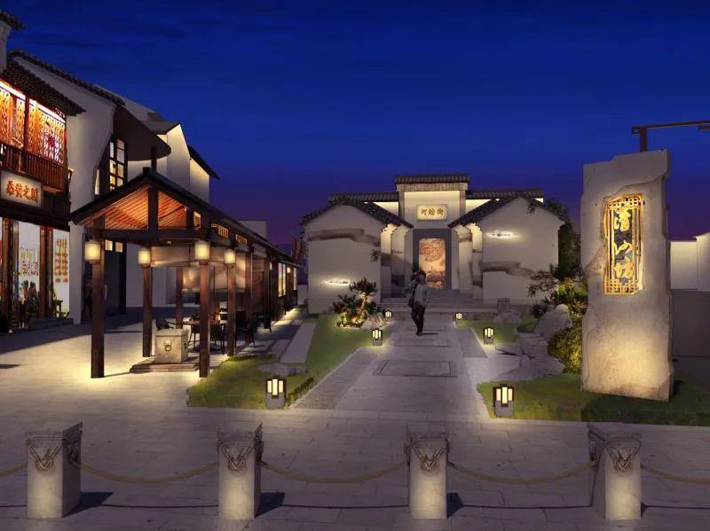 9月末,杭州清河坊全新亮相,这些地方都有大变化!