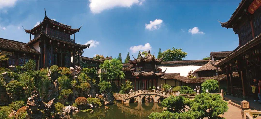 吴山旅游路线——名楼名居线:览杭城全景,赏故居魅力!