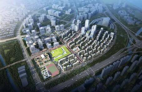 杭州7个未来社区最新进展来了,今年全部开工!都在哪里?