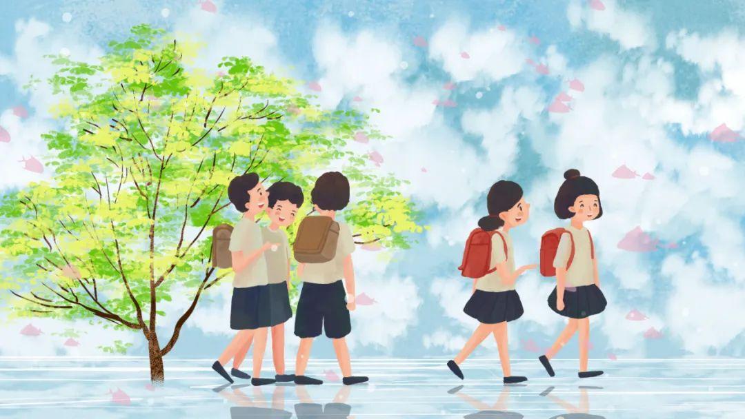 杭州市教育局:10月1日起,小学生学后托管升级,托管方式有新选择