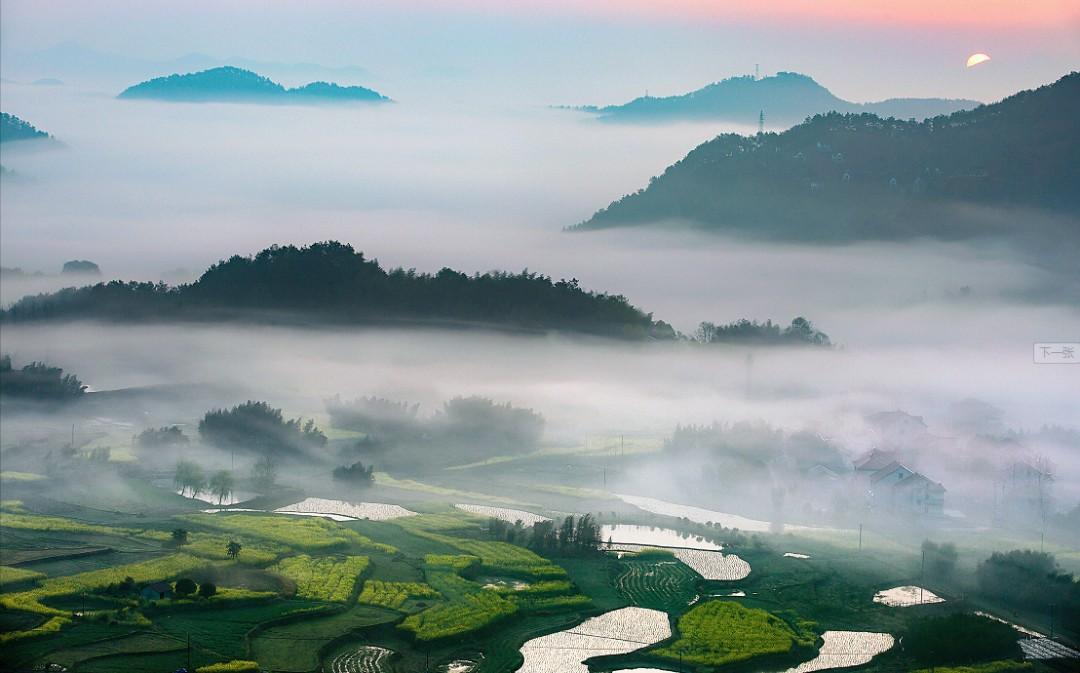 杭州这5个地方入选省级旅游风情小镇名单,周末出游又有好地方!