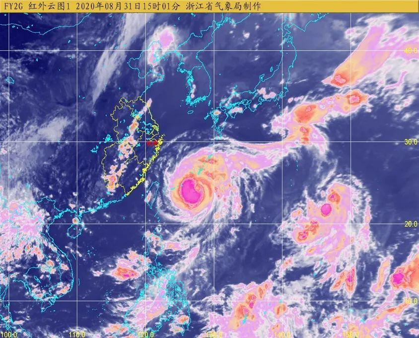 强台风来了,会有大雨吗?对杭州天气有什么影响?