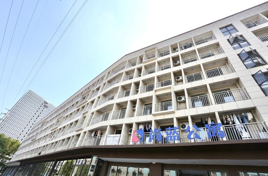 好消息!租金低至400元,杭州这些蓝领公寓招租啦!图1