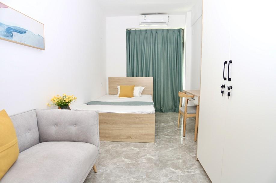 好消息!租金低至400元,杭州这些蓝领公寓招租啦!图2