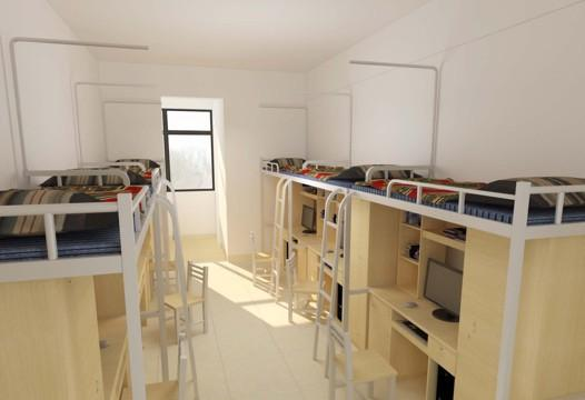 好消息!租金低至400元,杭州这些蓝领公寓招租啦!