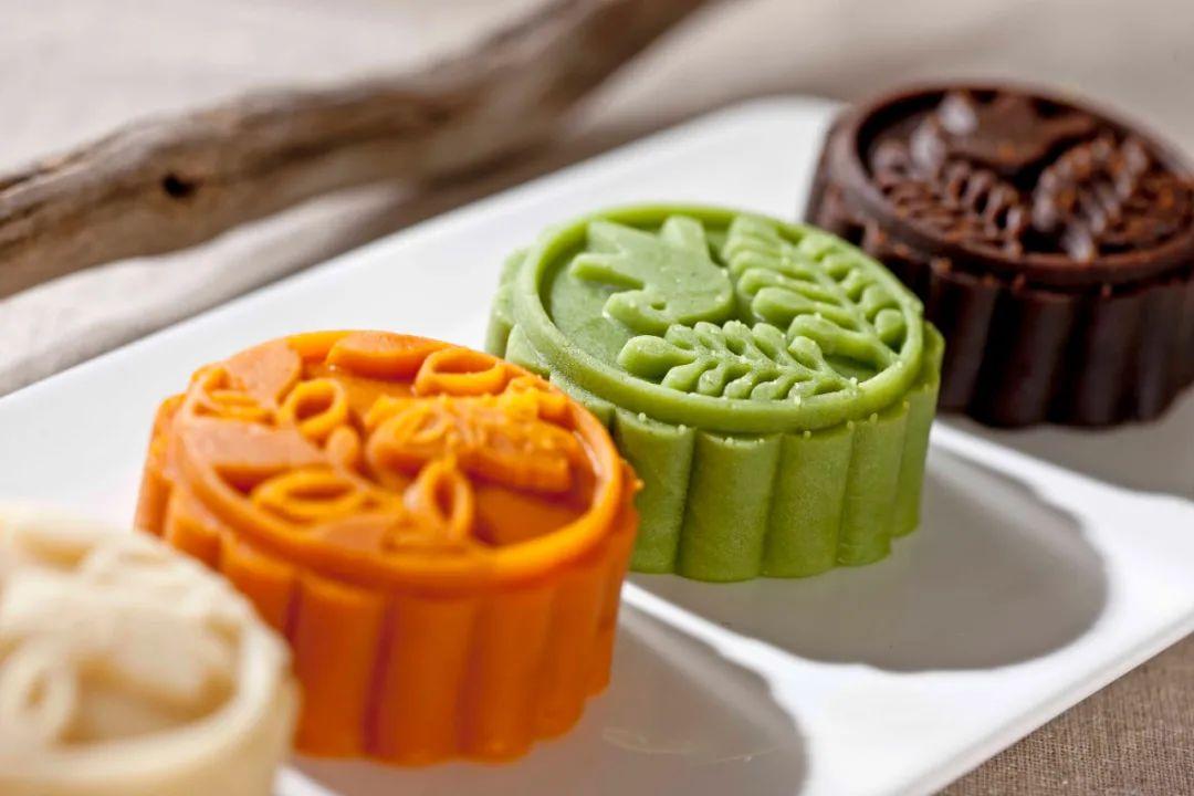 中秋佳节,在杭州可以吃到哪些风格的月饼?