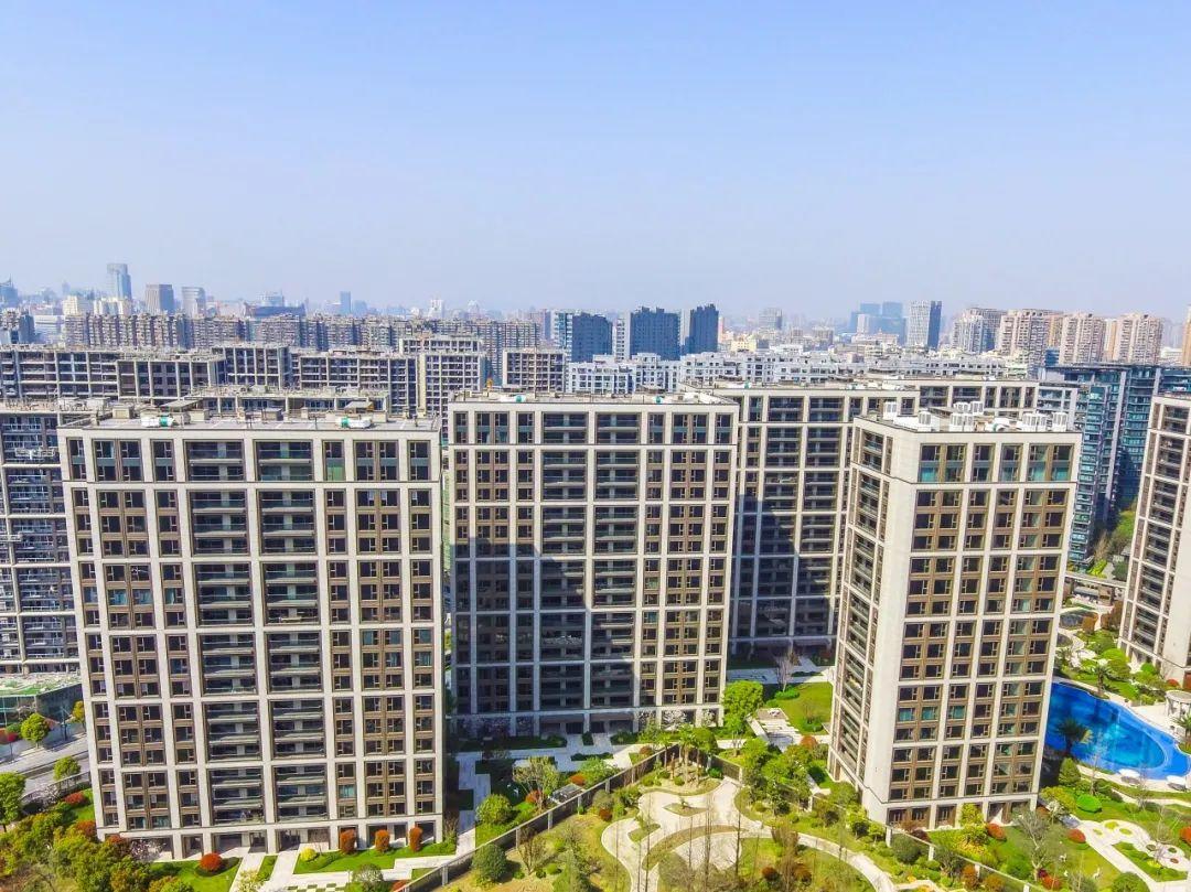 2020年度浙江省建设工程钱江杯奖出了,杭州30个建设工程上榜!
