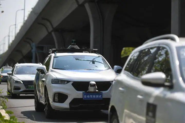 浙江智慧高速公路建设有进展了,自动驾驶还远吗?