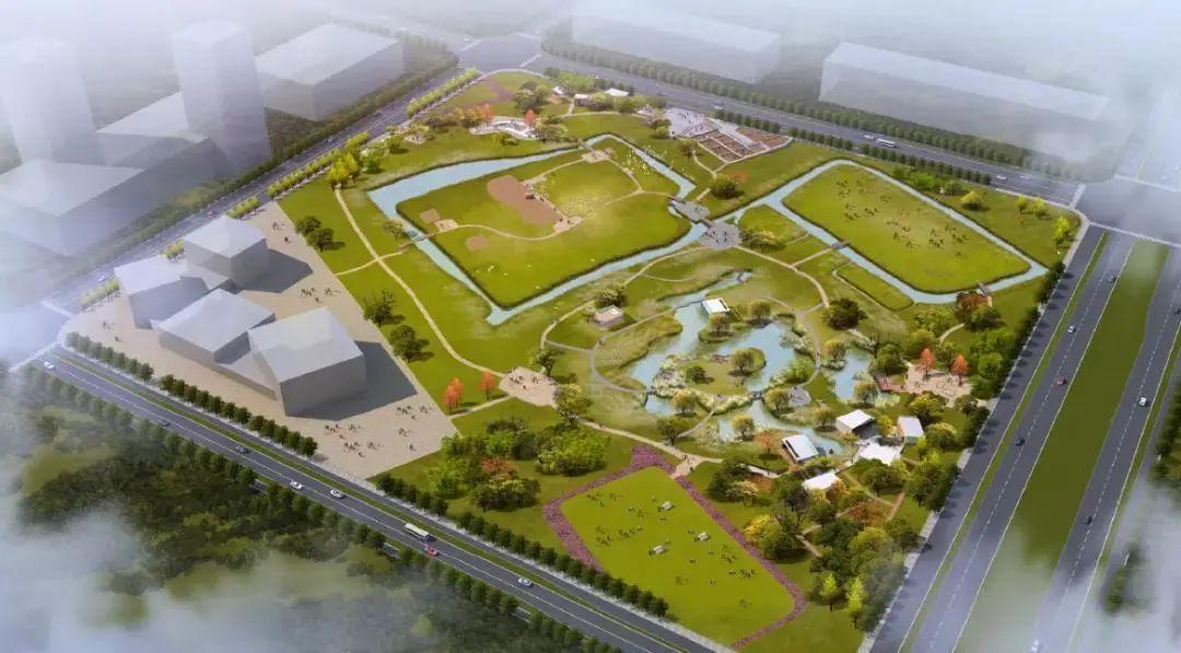 杭州将新开建一座遗址公园!5000年良渚文化魅力又一个展示窗口!