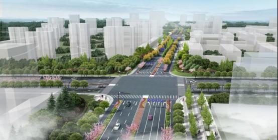 杭州西站枢纽最新进展,4个项目陆续开工!