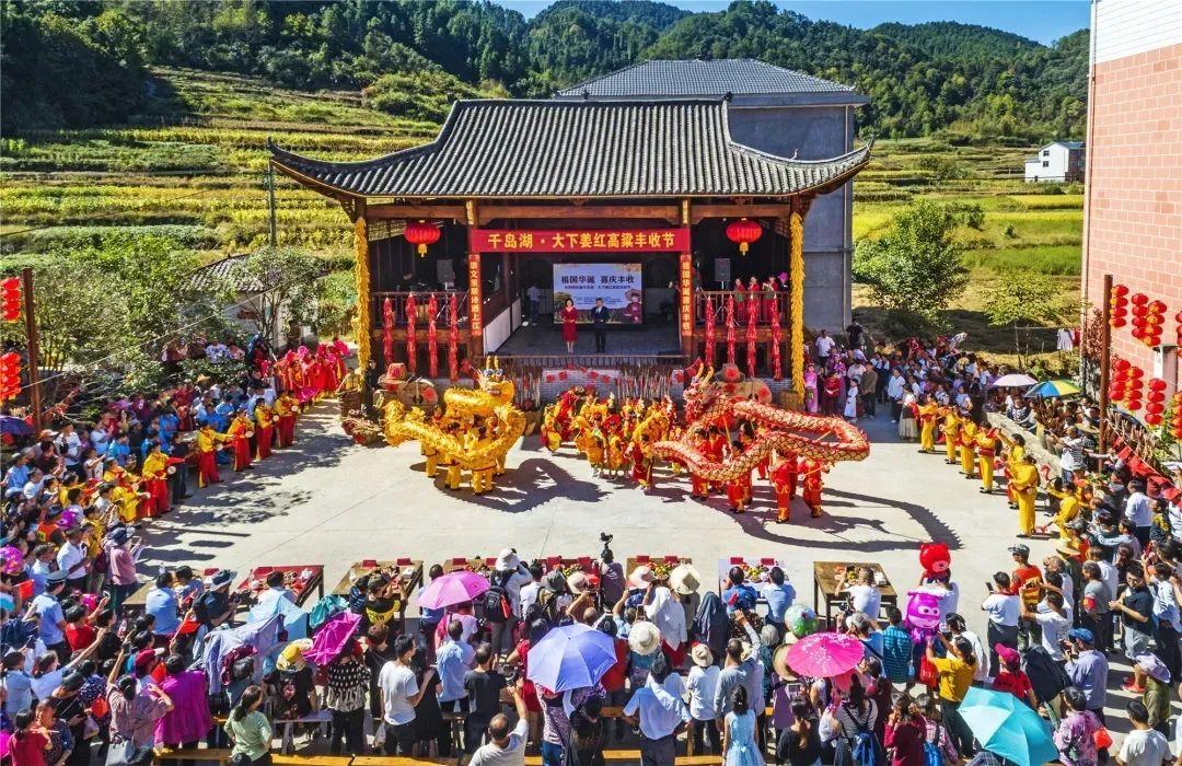 杭州又获国家级荣誉!美醉人的秋季,一起来这里拍照打卡!