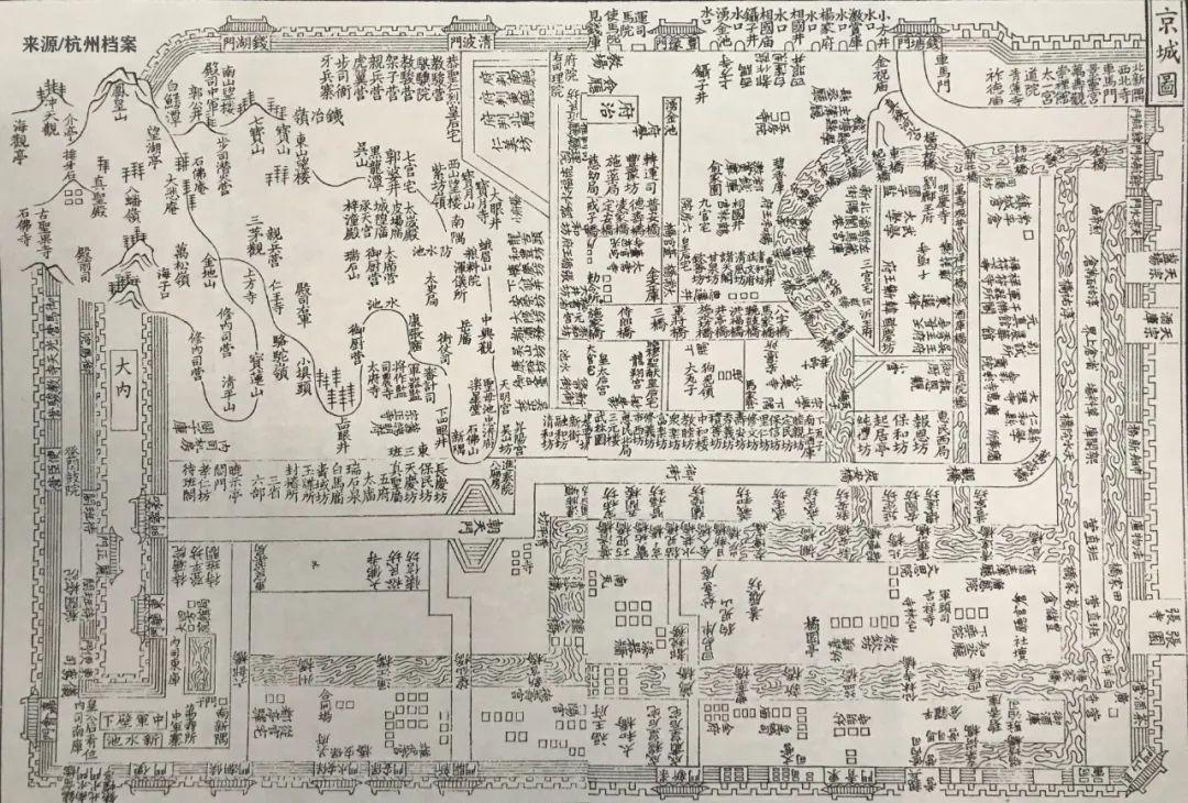 杭州居然有个中城区?许多老杭州人都没听过!超特别的西湖美图赶紧收好!图2