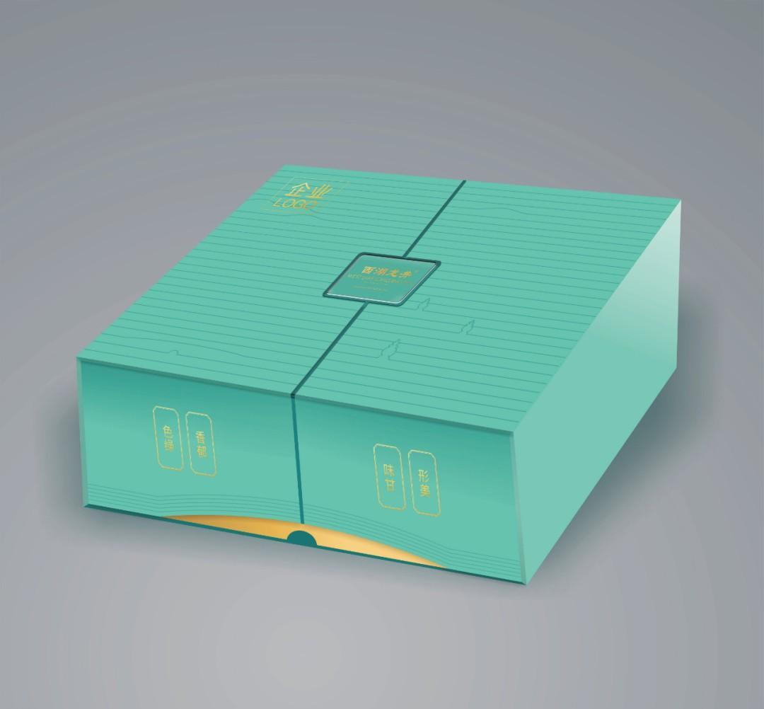 杭州西湖龙井有了统一新包装!这些企业通过审核,别买错啦!
