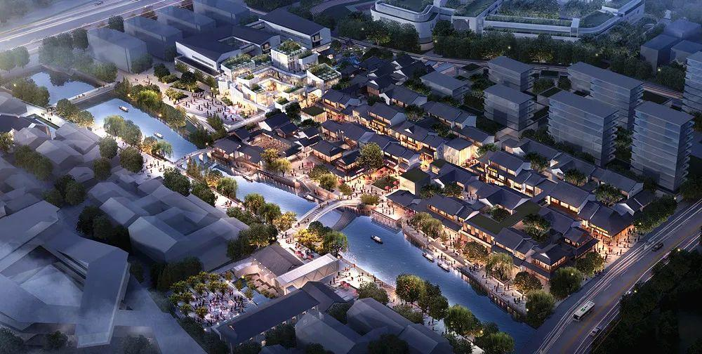 杭州大城北4条主干道沿线有新规划!