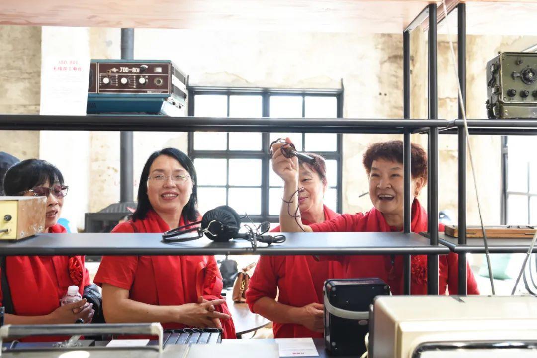 """来一场穿越时代的旅行?杭州老工厂""""变身""""新地标!"""