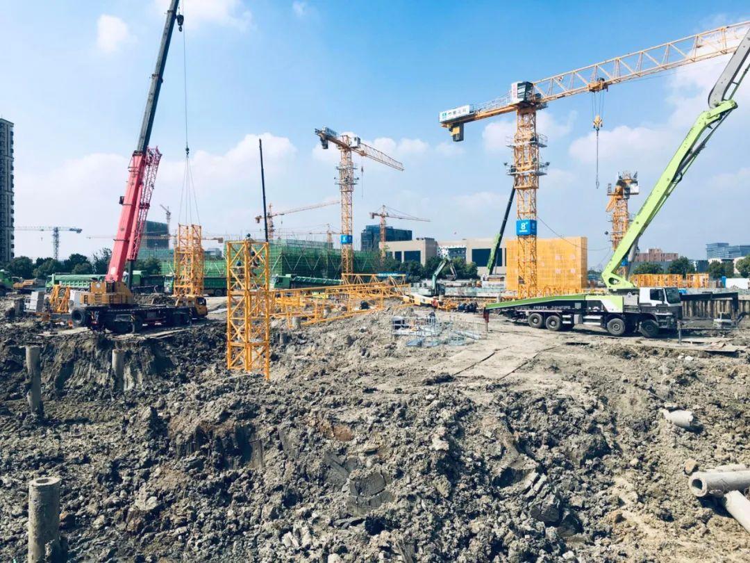 好消息!杭州即将新增近6000套公租房房源!这些即将交付使用!