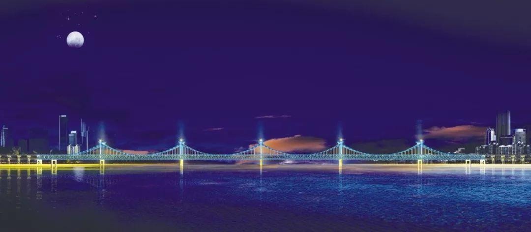 地铁、快速路都从这过!杭州钱塘江新建大桥又有新进展!