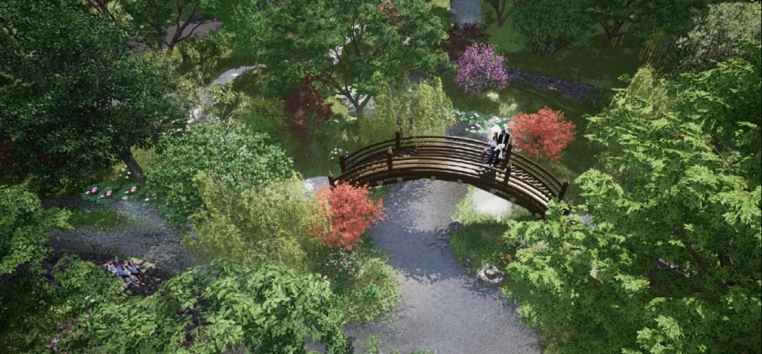 重磅福利!今天起西溪湿地扩大免费区域!未来一条绿道连接西湖和西溪景区