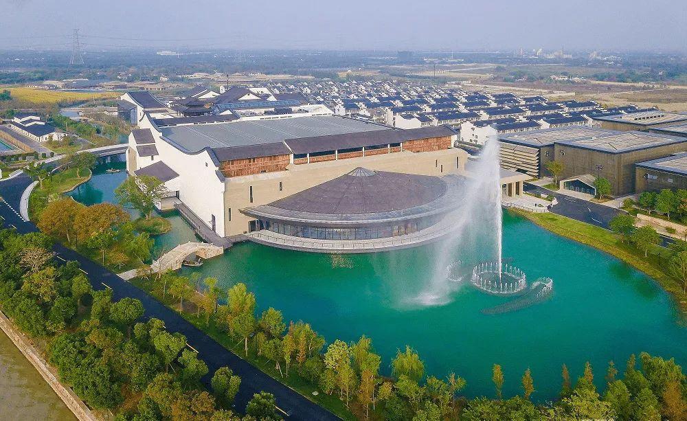 11月23日-24日,世界互联网大会·互联网发展论坛将在浙江乌镇举行!