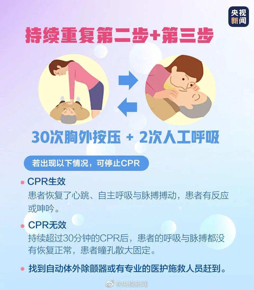 杭州成为全国首个为AED立法的城市!