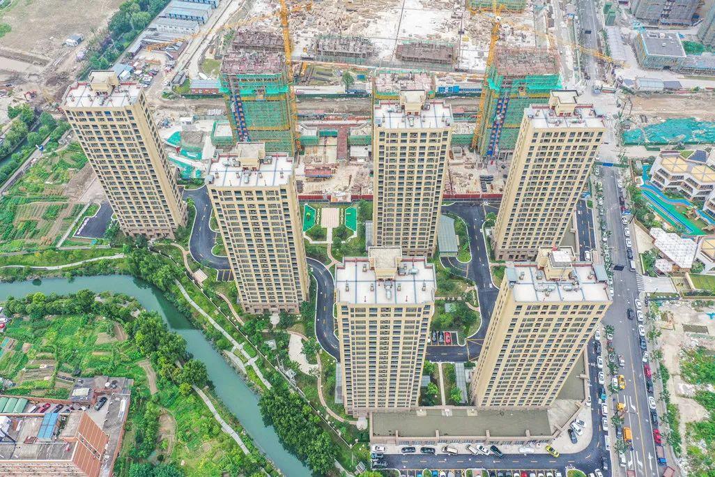 杭州一批安置房项目有了新进展!都在哪?