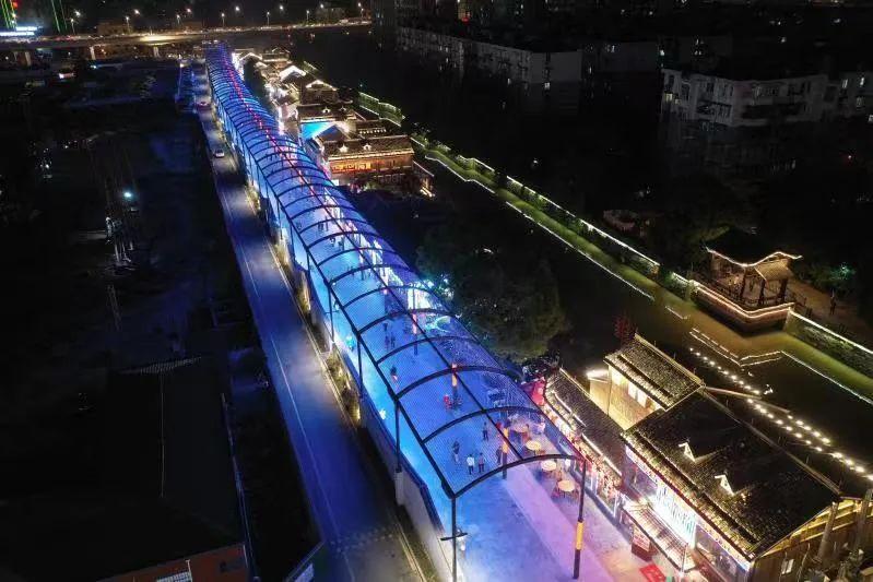"""杭州8条步行街入选""""杭州市级高品质步行街""""!"""