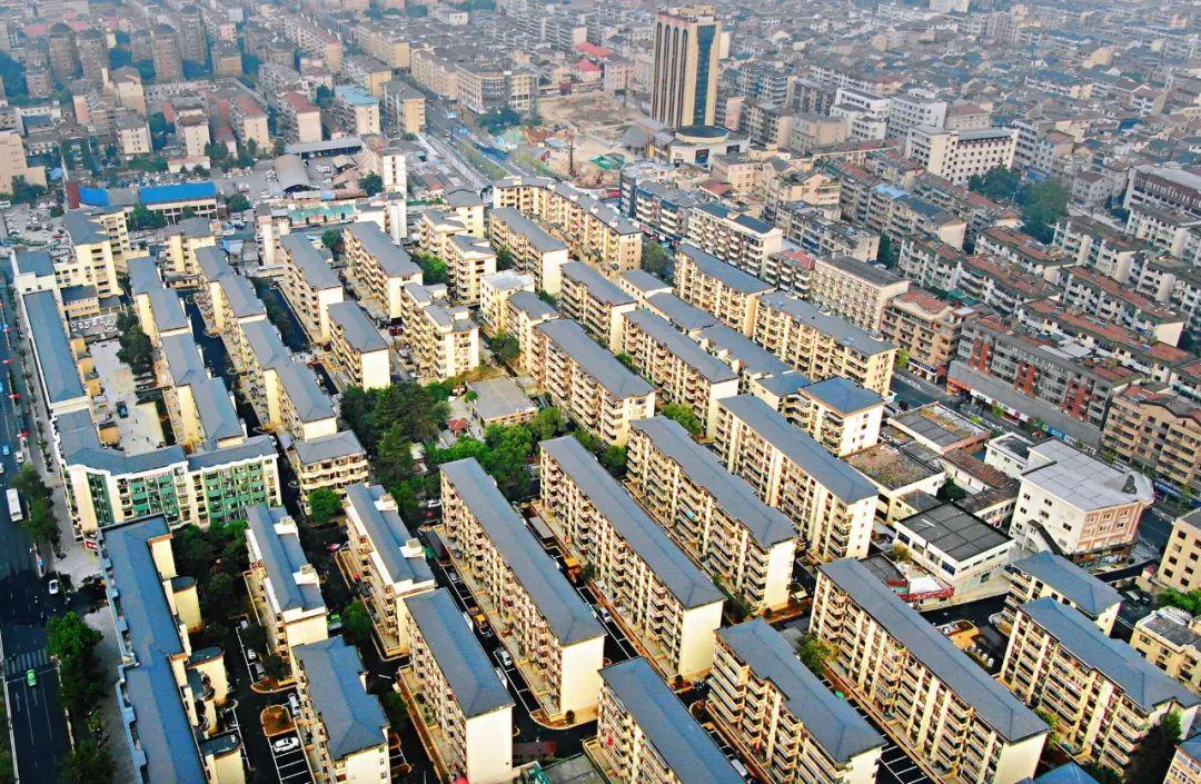 302个!今年杭州老旧小区改造提升,100%完工!