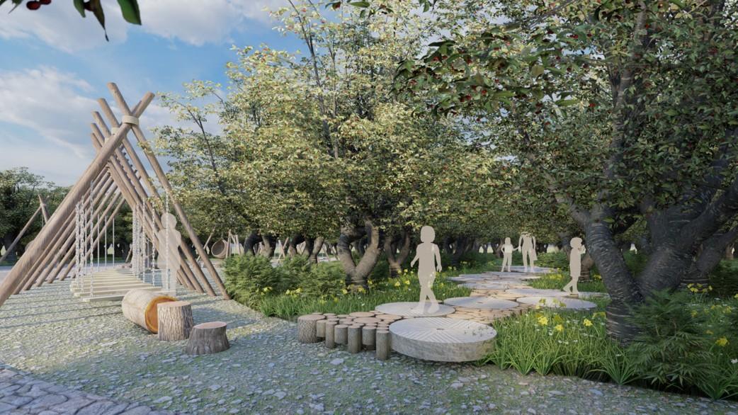 杭州要新建一个综合性湿地公园!花海、田园、亲子体验……假日又有新去处!