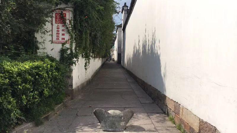 杭州那些听起来很有钱的地名,你知道几个?