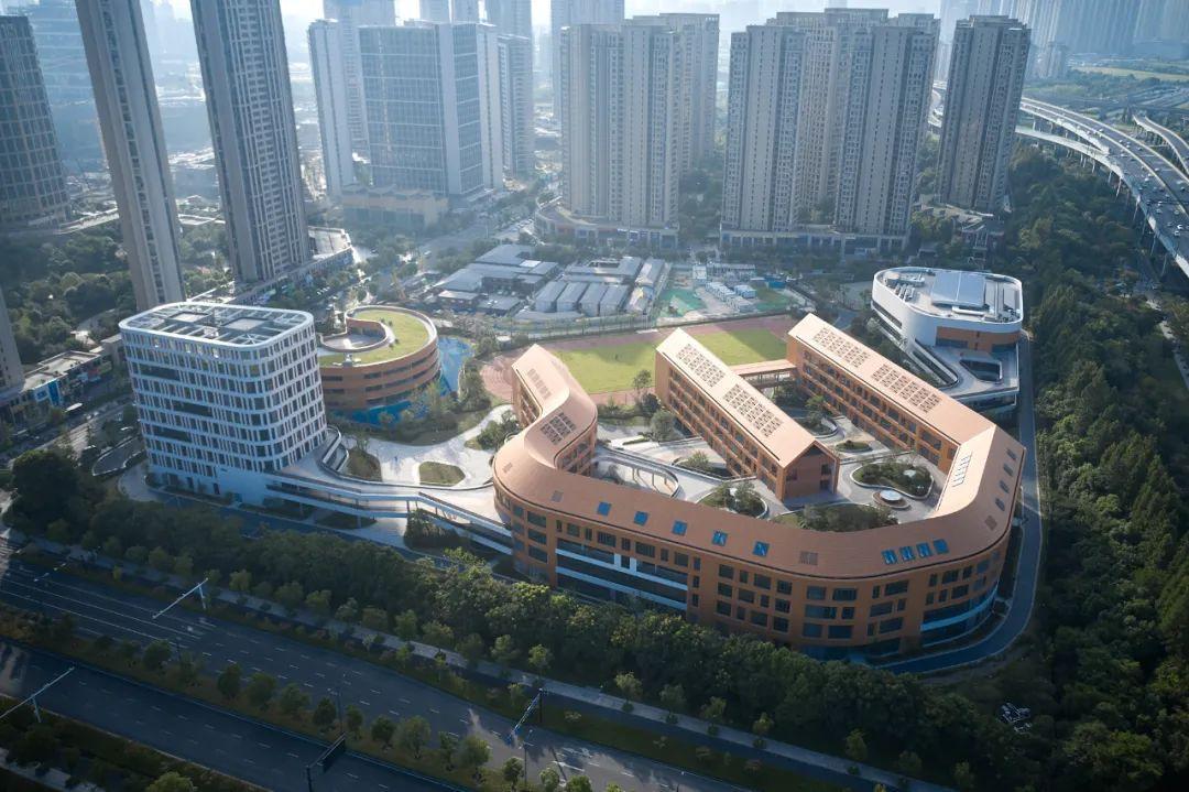 今年杭州新建成70所中小学、幼儿园,全名单公布!有你家附近吗?