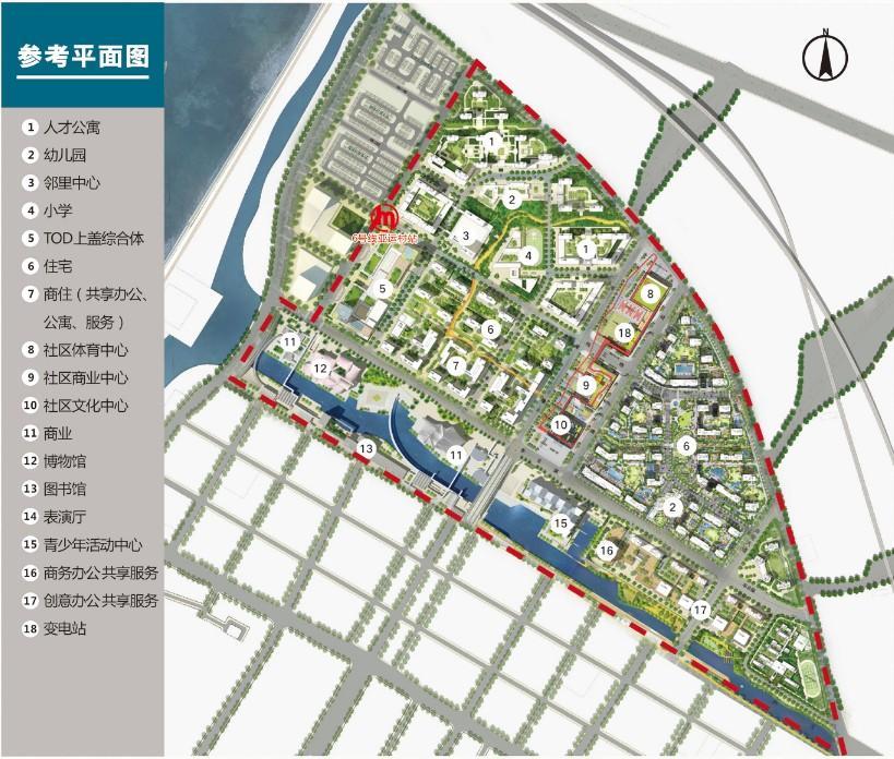 杭州7个未来社区进展来了!省级试点项目什么样?