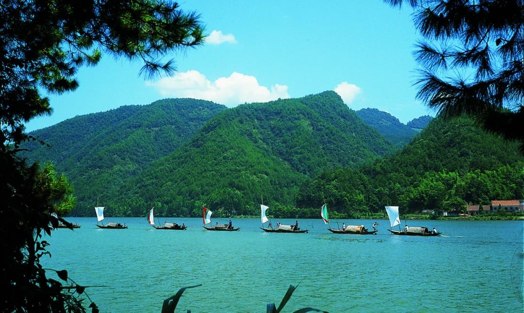 """杭州5个地方上榜浙江""""乡村氧吧""""名单,每个都是旅游度假好去处!"""