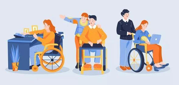 开发一批合适的公益性岗位、社区工作预留部分名额……浙江一系列新政,促进残疾人就业