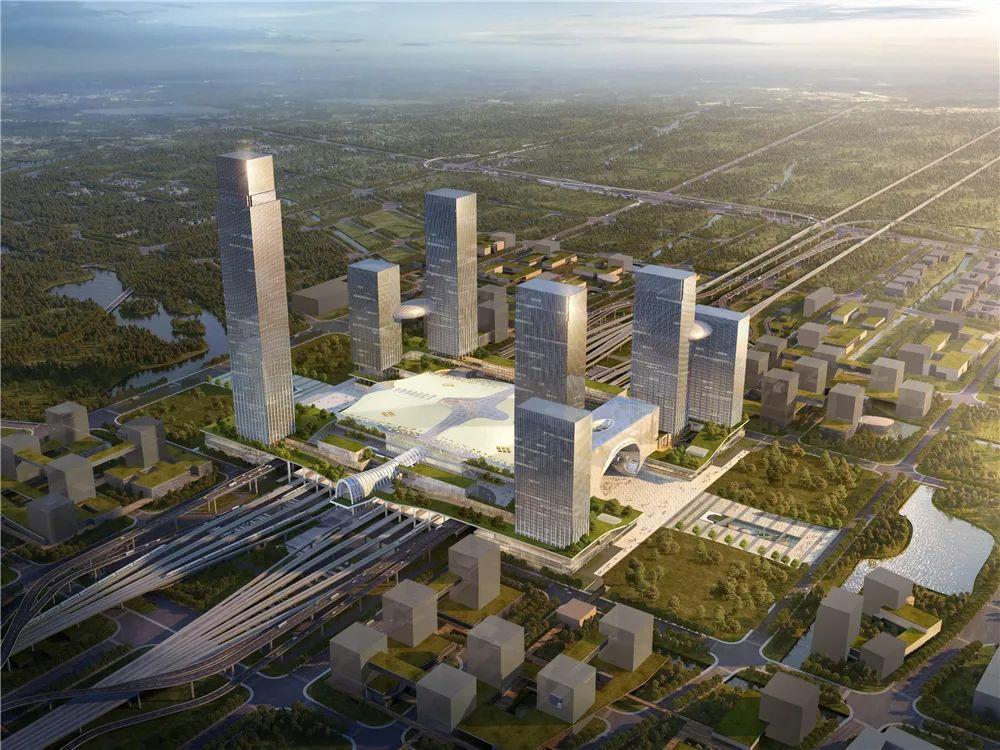 地铁1号线三期、6号线一期、杭富线......年底将建成一批重大交通项目!