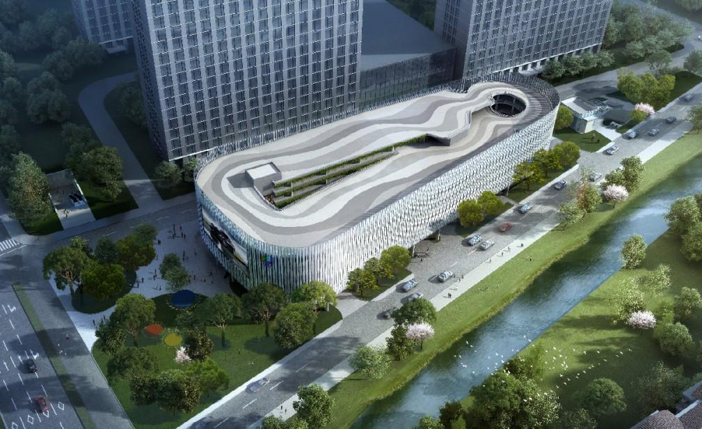 杭州这些地方新增6585个公共停车泊位!开车出行收好这份地址!