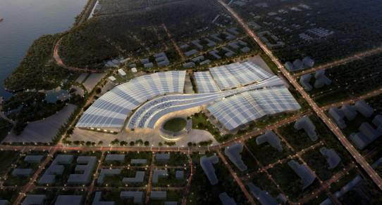 杭州大会展中心、亚运村、钱江新城二期,一大批重大项目有新进展!