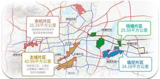 """浙江自贸区杭州片区按下""""快进键"""",背后有战略深意"""