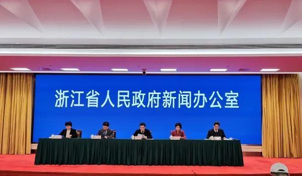 浙江一天发布两部重要地方性法规 关乎你现在和未来的生活