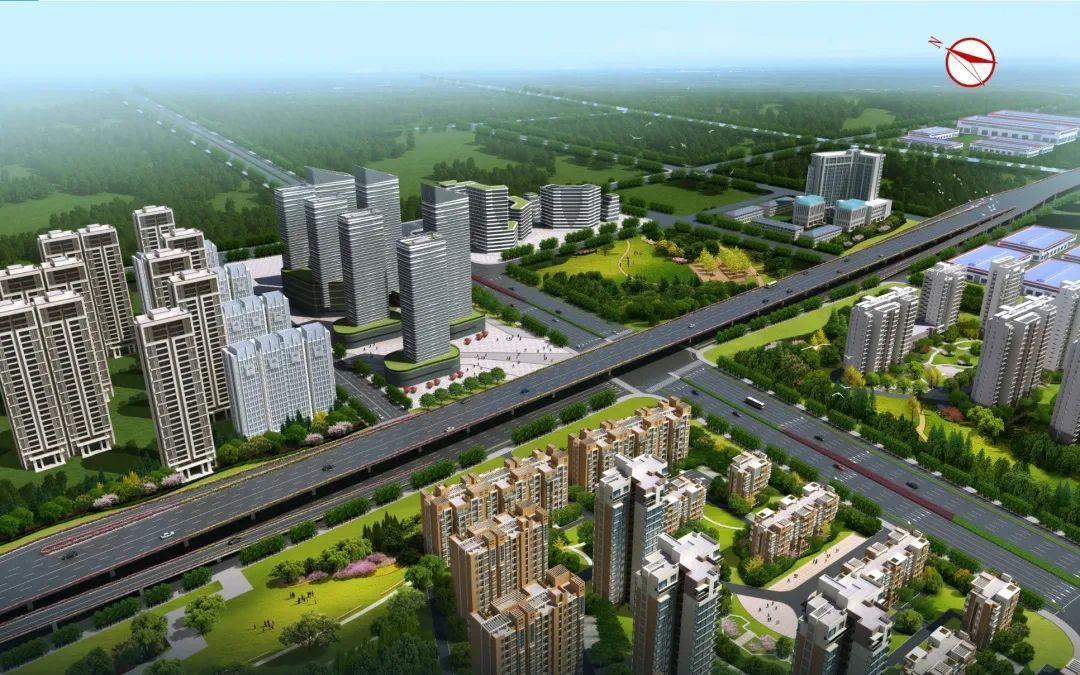 杭州又一波重大项目开工!涉及学校、公园……