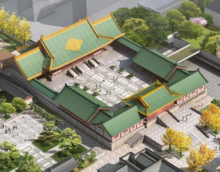 """杭州人耳熟的""""德寿宫"""",遗址上将建""""南宋宫苑""""!"""