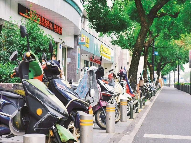 """杭州11条省级样板""""街容示范街"""",看看都在哪儿?"""