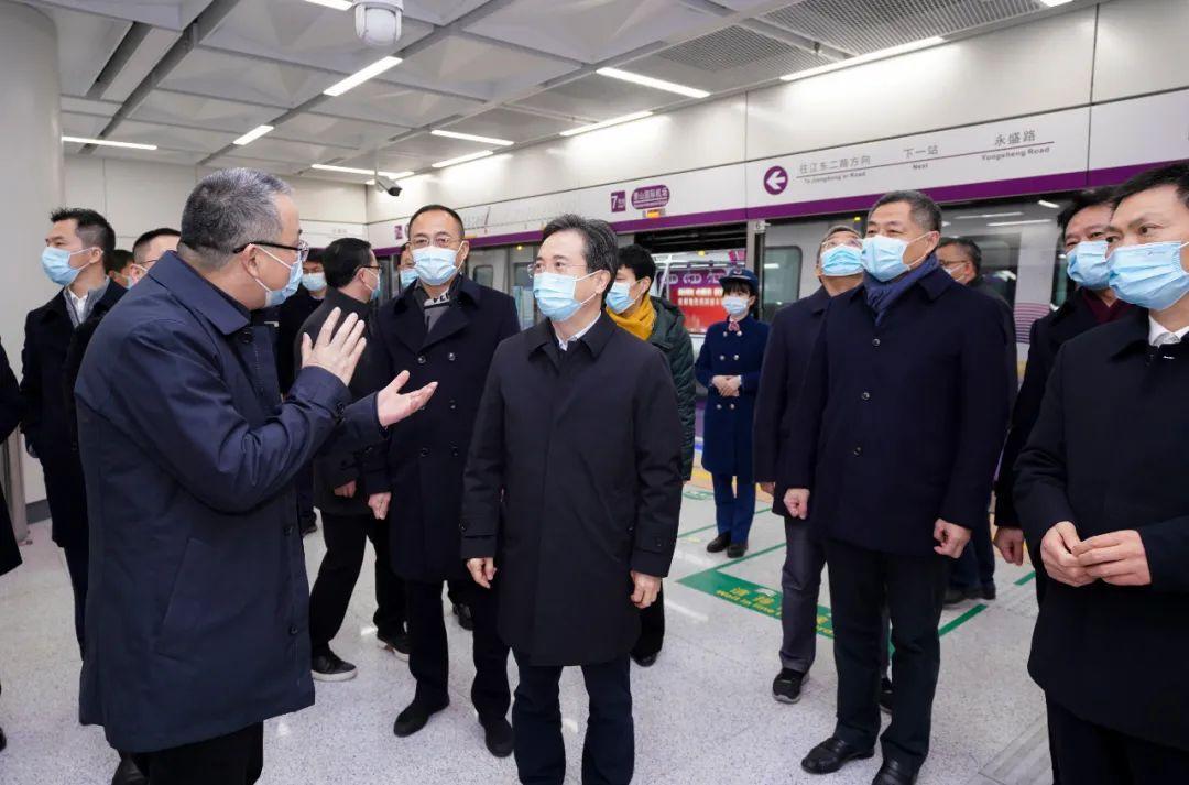 """杭州4段地铁新线开通,未来两年""""决战516""""!"""